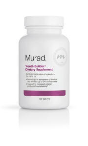 Murad Youth Builder Supplements
